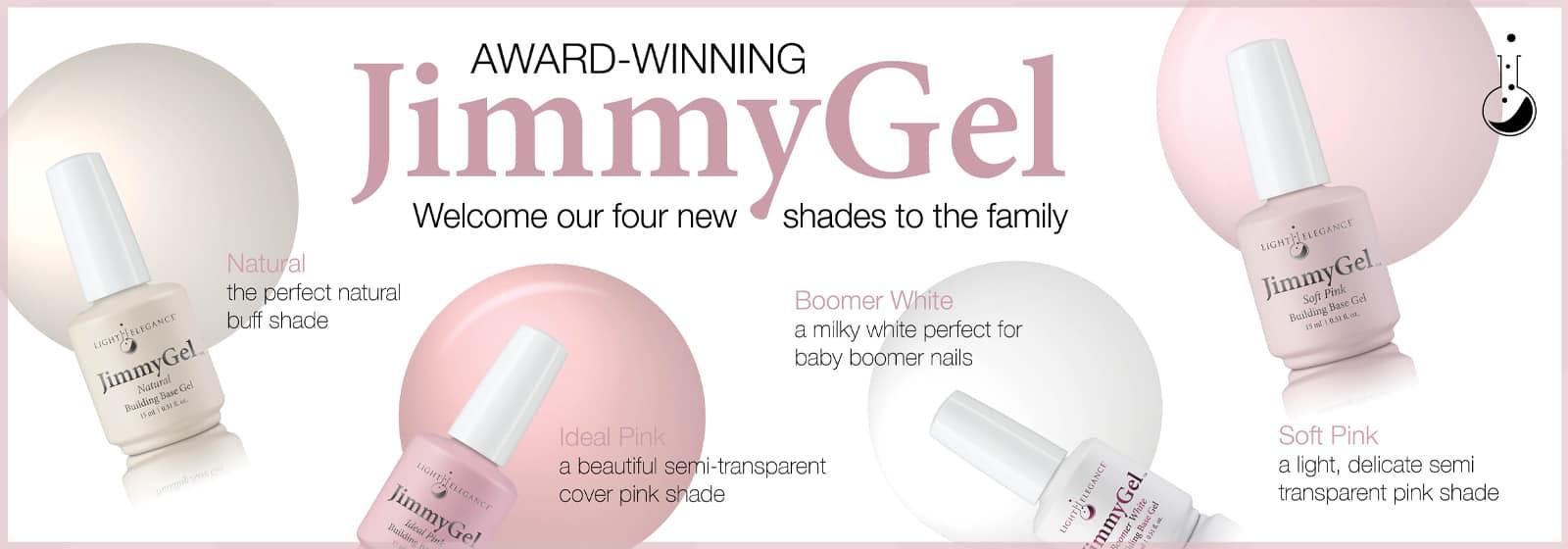 Jimmygel Family