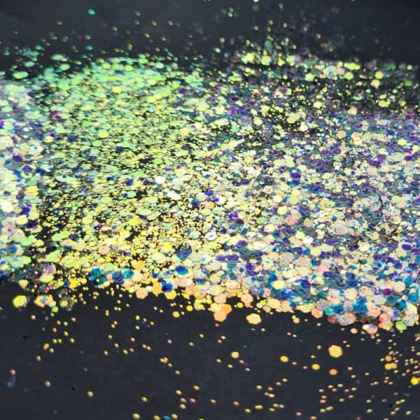 Series 505 Glitter
