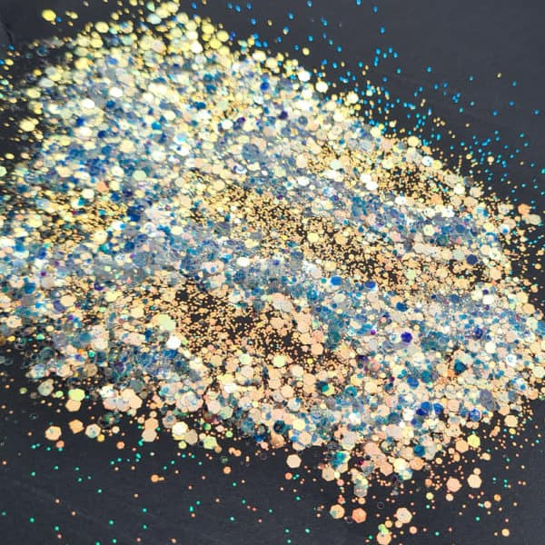 Series 510 Glitter