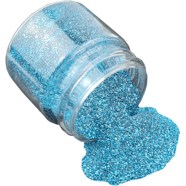 Turquoise Glitter Ultra Fine