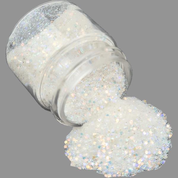 Unicorn Crystal AB Glitter Fine