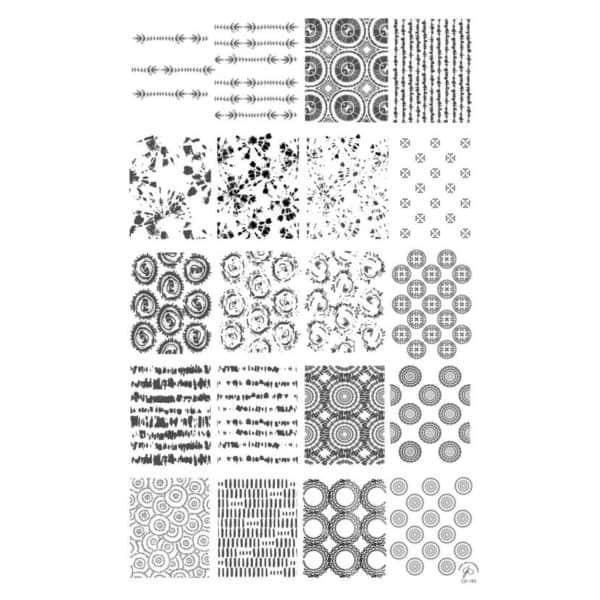 Textiles Series – 1
