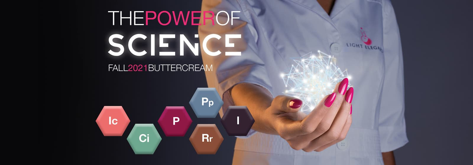 power of science