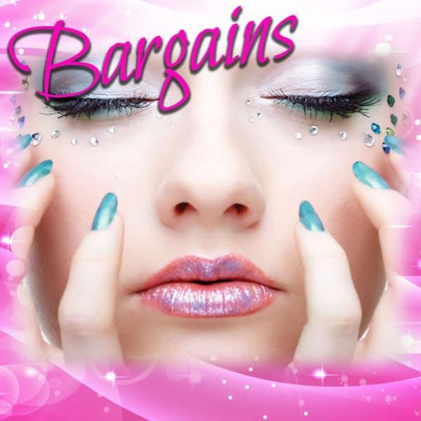 Nail Bargains